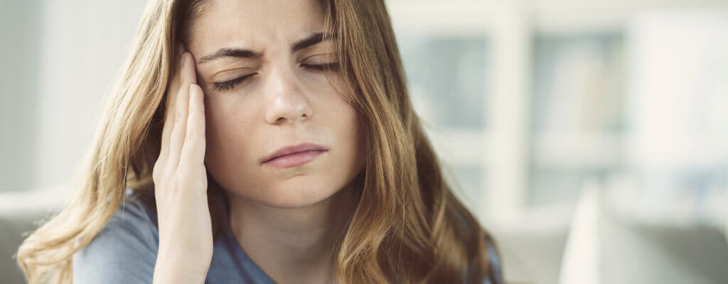 Say Goodbye to Stress-Related Headache