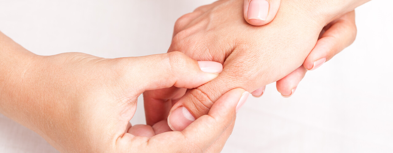 Pain Relief for Arthritis Warner Robins & Macon, GA