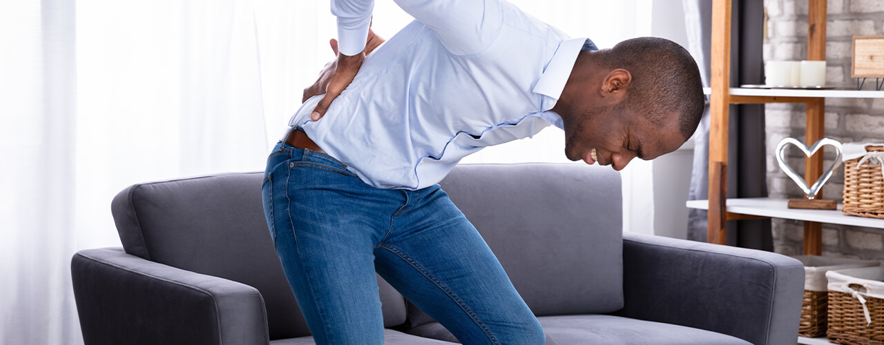 back pain Macon & Warner Robins GA