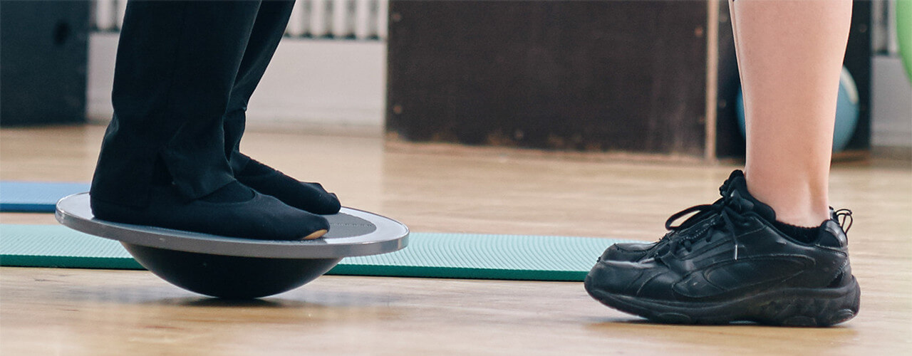 Balance & Gait Disorders Warner Robins & Macon, GA
