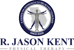 R JASON KENT PHYSICAL THERAPY
