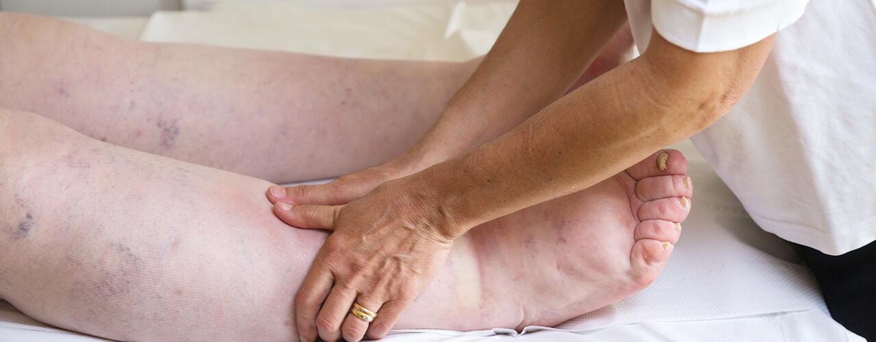 Lymphatic Therapy Warner Robins & Macon, GA