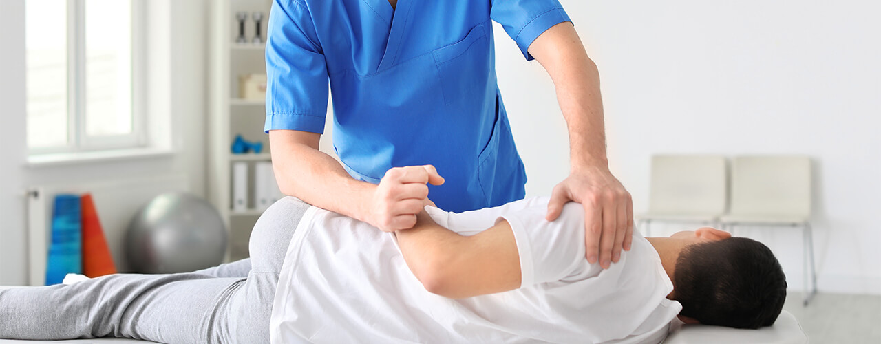 Manual Therapy Warner Robins & Macon, GA