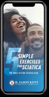 sciatica book