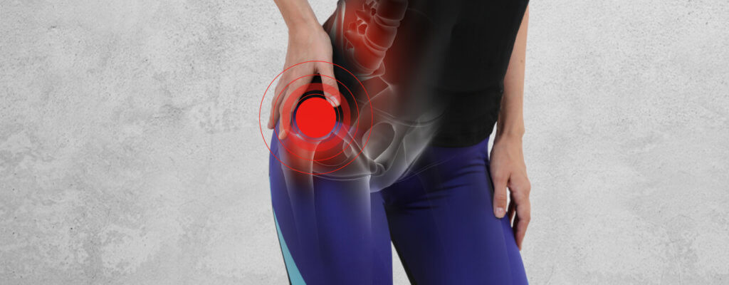Struggling with chronic joint pain